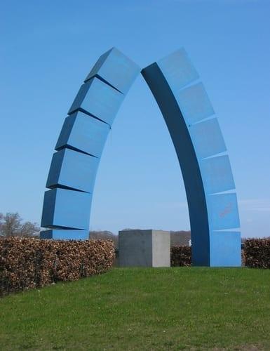 Nyhed, Lønstrup Hot Glass by Susan Vivi Sørensen, European Art Museum (EAM)