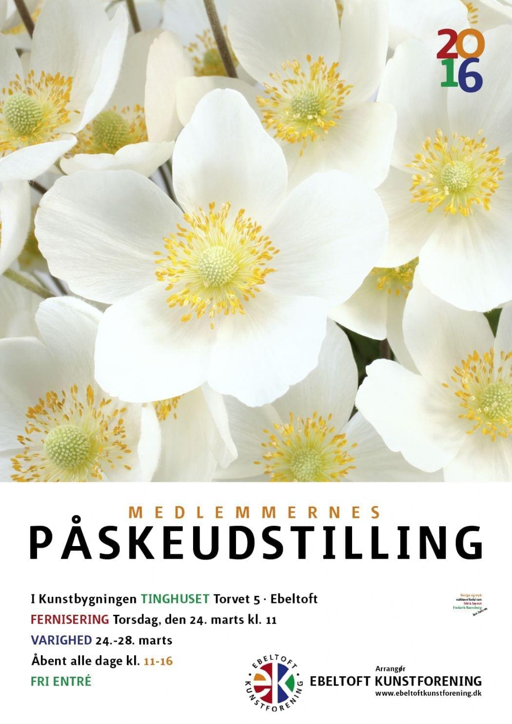 Nyhed, Påskeudstilling 2016, Ebeltoft Kunstforening, Lønstrup Hot Glass by Susan Vivi Sørensen