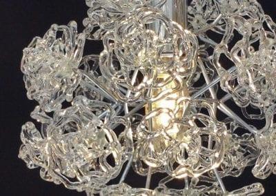 Flamework Lampe